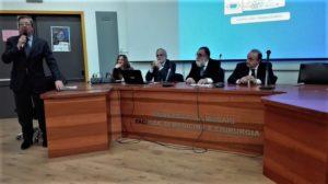 Nell'aula magna della Facoltà di Medicina e Chirurgia di Sassari i maggiori esperti sardi riuniti per un corso sulle patologie del pavimento pelvico della donna.