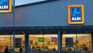Supermercati ALDI: 1.500 diplomati e laureati.