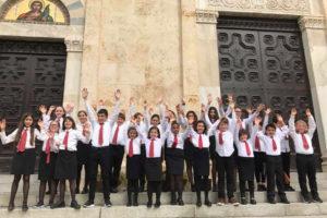 Il Conservatorio di Cagliari porta in scena i Carmina Burana giovedì 15 marzo a Quartu, venerdì 16 e giovedì 22 marzo nell'Auditorium di piazza Porrino.