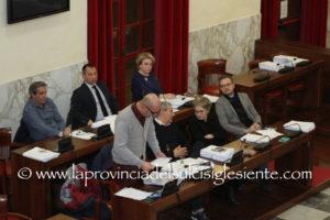 Il consigliere comunale Federico Fantinel ha presentato un'interrogazione sui contenuti dell'ordinanza del sindaco di Carbonia sulle emissioni sonore per la stagione estiva 2019.