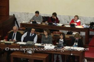 Il presidente Daniela Marras ha convocato il Consiglio comunale di Carbonia in seduta straordinaria per giovedì 7 febbraio.