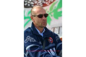 Alle 12.30 il Cagliari in campo a Marassi contro il Genoa dell'ex Davide Ballardini.