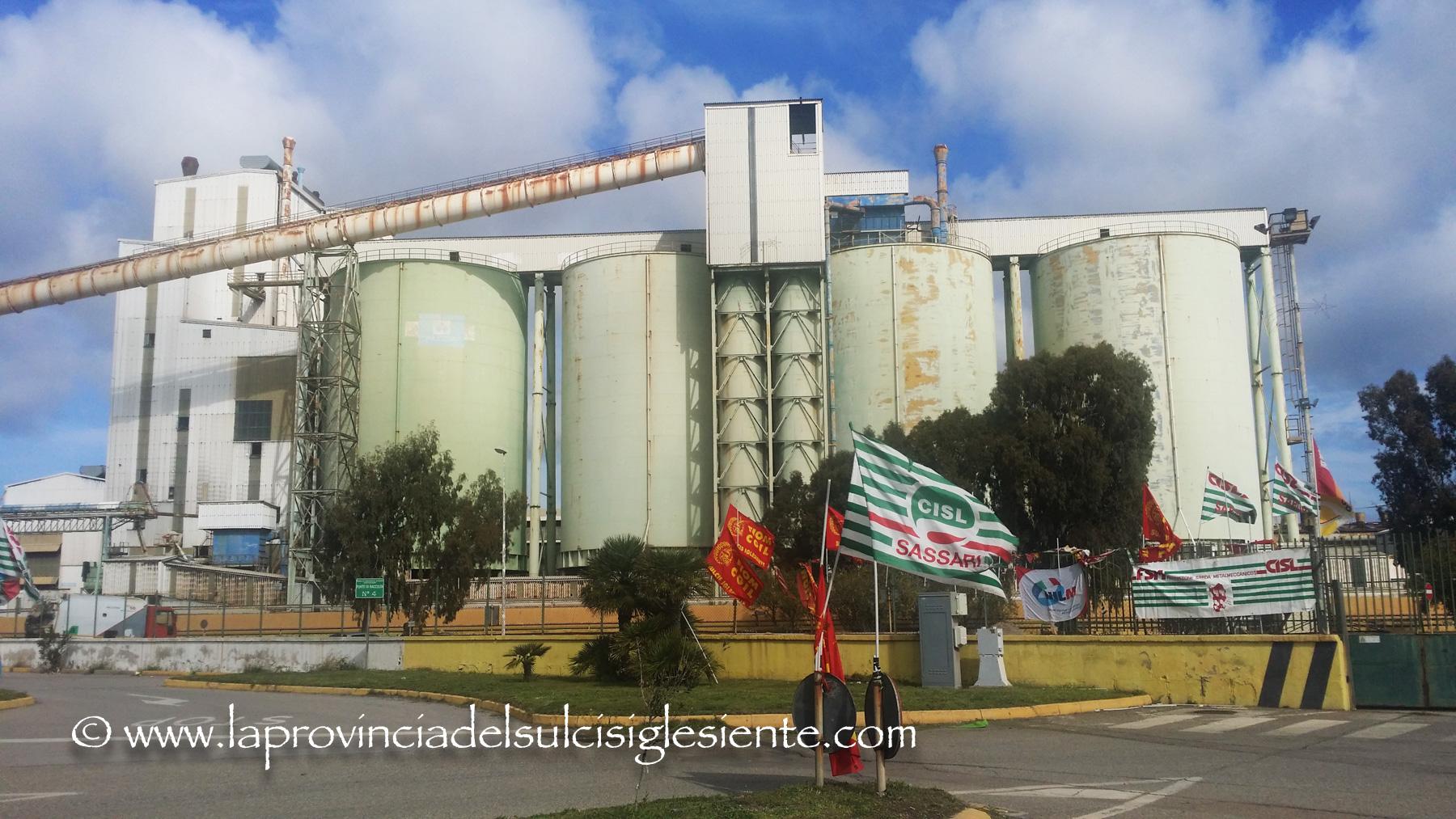 Alcoa, l'annuncio di Calenda: