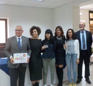 """Si è svolta ieri, all'IPIA di Iglesias, la premiazione del """"Progetto Talenti di Iglesias"""", istituito dal Rotary Club di Iglesias."""