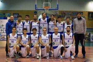 La Sulcispes è tornata alla vittoria contro l'Astro Cagliari: 83 a 72.