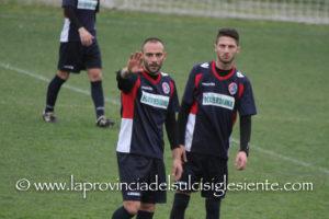 Il Carloforte ospita il Siliqua, il Carbonia ad Arborea con la testa già alla finale di Coppa Italia del 25 aprile con la Dorgalese.