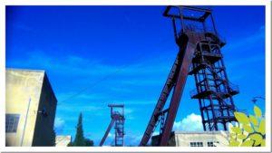 Pasquetta alla Grande Miniera di Serbariu.