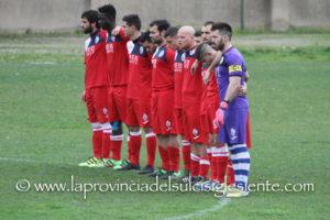 Il Carbonia in campo alle 16.00 a Villaperuccio per la semifinale di ritorno della Coppa Italia con il Sant'Elena, si parte dal 3 a 0 per i minerari.