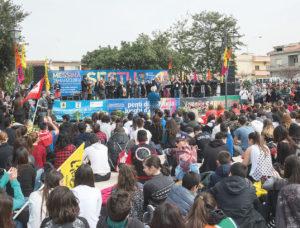 Il 21 marzo migliaia di giovani e volontari sono attesi ad Alghero per la XXIII Giornata della memoria in ricordo delle vittime innocenti delle mafie.