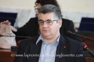Michele Carrus è stato confermato segretario regionale della CGIL, al termine del 14° Congresso svoltosi nella sala convegni dell'aeroporto di Elmas.