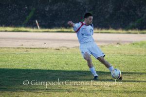 Lo stadio Comunale di Villaperuccio ospita domenica pomeriggio, alle 15.00, il derby del Sulcis tra Carbonia e Carloforte.