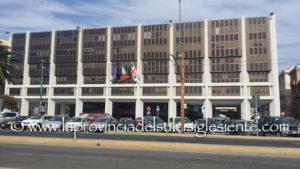 Il caso della chiusura del reparto oncologico della Casa di cura di Decimomannu è stato affrontato oggi in Consiglio regionale.