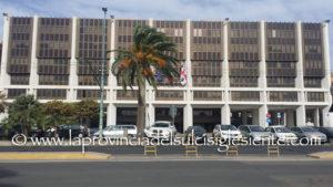 La seconda commissione ha proseguito il ciclo di audizioni sulle problematiche dei servizi di portierato e vigilanza Aou e Ats di Sassari.