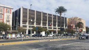 """Il Consiglio regionale ha approvato il passaggio agli articoli del testo unificato su """"Norme in materia di inquadramento del personale dell'Agenzia ForeSTAS""""."""