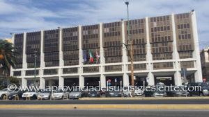 """La Commissione """"Governo del territorio"""" avvia l'esame della nuova legge urbanistica."""