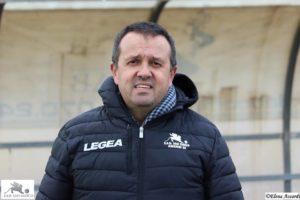 La San Marco Assemini '80 ha esonerato il tecnico Paolo Ledda.