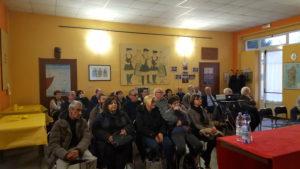 """E' stato presentato a Pavia, in occasione della Giornata Internazionale della Donna, il volume """"Maestre d'Italia"""" di Bruna Bertòlo."""