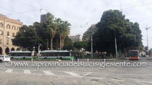 La Giunta regionale ha stanziato 3.500.000 euro per finanziare la linea Repubblica-Bonaria-Matteotti della metropolitana di Cagliari.