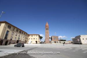 """Domenica 9 giugno, a Carbonia, si svolgerà la """"Festa del Volontariato"""", in concomitanza con l'82° anniversario della posa della prima pietra della città di Carbonia."""
