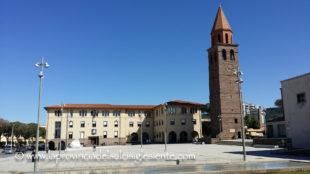 Venerdì 7 agosto la prova preselettiva del concorso per 10 istruttori amministrativi contabili al comune di Carbonia