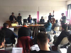 Nuovo appuntamento a Nuoro, nel fine settimana, con i Corsi invernali di jazz.