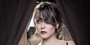 Sarà Simona Molinari la madrina del 14° Premio Bianca d'Aponte.