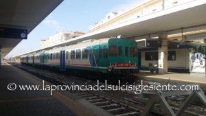 La Giunta regionale ha stanziato diciassette milioni e 800mila euro per l'acquisto di nuovi treni.