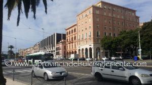 Edoardo Tocco (Forza Italia): «L'organico dei vigili urbani di Cagliari è sottodimensionato e deve essere colmato».