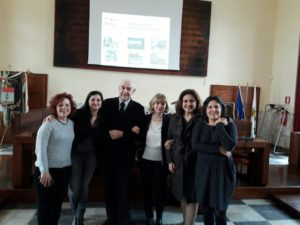Mediazione familiare ed unioni civili sono state al centro del convegno dibattito svoltosi ieri nella sala polifunzionale del comune di Carbonia.