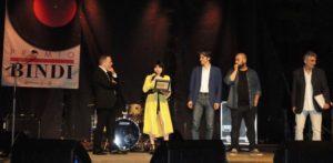 Al via, a Santa Margherita Ligure, il concorso per il Premio Bindi 2018.