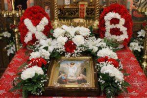 Domenica 8 aprile, a Cagliari, la Chiesa Ortodossa celebra la Santa Pasqua.