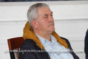Angelo Diciotti (CUB): «Verso la conclusione l'iter del concordato fallimentare delle Aziende Di Bartolo».