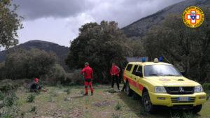 Si è conclusa la seconda edizione della 'Villacidro Skyrace' tenutasi a Villacidro e organizzata da Margiani Team ASD di Villacidro.