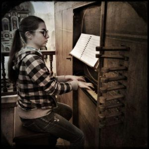 Domani conferenza e concerto per il restauro dell'organo di Sant'Antonio Abate, a Cagliari, il più antico della Sardegna.