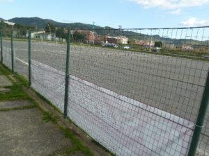 Scadono il 7 maggio i termini per l'affidamento della gestione dei campi di calcio a 11 del comune di Carbonia.