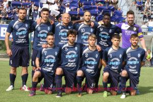 Coppa Italia ancora amara per il Carbonia, superato ai rigori 7 a 6 dalla Dorgalese dopo l'iniziale vantaggio di due goal (2 a 0 e 3 a 1).