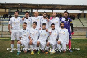 Carbonia e Dorgalese mercoledì 25 aprile si giocano la Coppa Italia di Promozione, a Oristano.