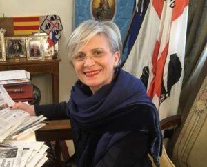 Carla Puligheddu: «Piaccia o non piaccia, il Partito Sardo d'Azione pulsa».