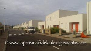 """Il comune di Carbonia ha pubblicato le graduatorie provvisorie per l'assegnazione di 45 alloggi a canone convenzionato nella nuova lottizzazione """"Area"""" di via suor Anna Lucia Piredda."""