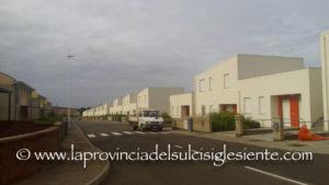 Sono maturi i tempi di assegnazione, a Carbonia, dei 60 alloggi popolari realizzati in via Ogliastra. Le domande ammesse sono 41, per assegnare i restanti 19 occorrerà un nuovo bando.