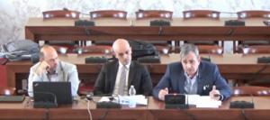 """Numerosi cittadini, imprenditori e rappresentanti di associazioni hanno partecipato all'incontro pubblico svoltosi ieri a Carbonia sul """"Bando Territoriale Sulcis""""."""