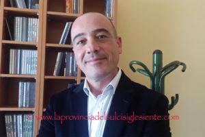 Fabio Usai: «I tempi sono maturi perché il Sulcis Iglesiente chieda la restituzione della provincia di Carbonia Iglesias».