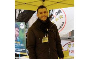 A Iglesias il M5S scende in campo per le Amministrative del 10 giugno, la lista sarà capeggiata dal giovane candidato sindaco Federico Garau.