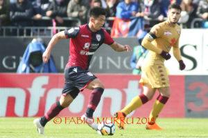 Altra tappa fondamentale, forse decisiva, per il Cagliari, questa mattina, alle 12.30, alla Sardegna Arena, contro il Bologna dell'ex Roberto Donadoni.