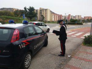 Bilancio positivo per il servizio preventivo svolto dai carabinieri della Compagnia di Carbonia nel ponte pasquale.