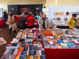 Dal 26 al 29 aprile Macomer ospiterà la XVII edizione della Mostra regionale del libro in Sardegna.
