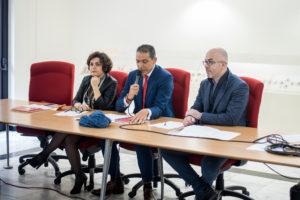 E' stata presentata alla stampa, nella sala conferenze della Biblioteca regionale, a Cagliari, la XXII edizione di Monumenti Aperti.
