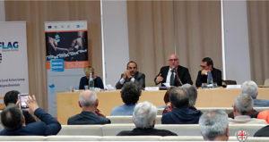 Il mondo della Pesca, dell'Acquacoltura e della attività in laguna della Sardegna si è riunito oggi a Olbia.