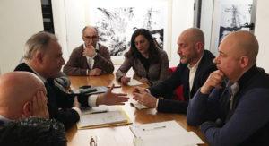 Progetu Repùblica de Sardigna ha incontrato ieri sera a Oristano il movimento politico Unidos di Mauro Pili.
