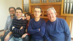 Mercoledì 18 aprile, nell'Auditorium del Conservatorio di Cagliari, si terrà il primo concerto cameristico del Festival pianistico.